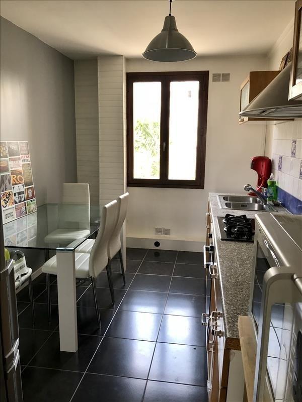 Sale apartment Champigny-sur-marne 315000€ - Picture 4