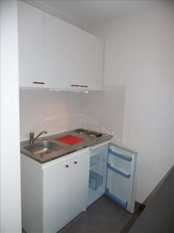 Rental apartment Orsay 595€ CC - Picture 4