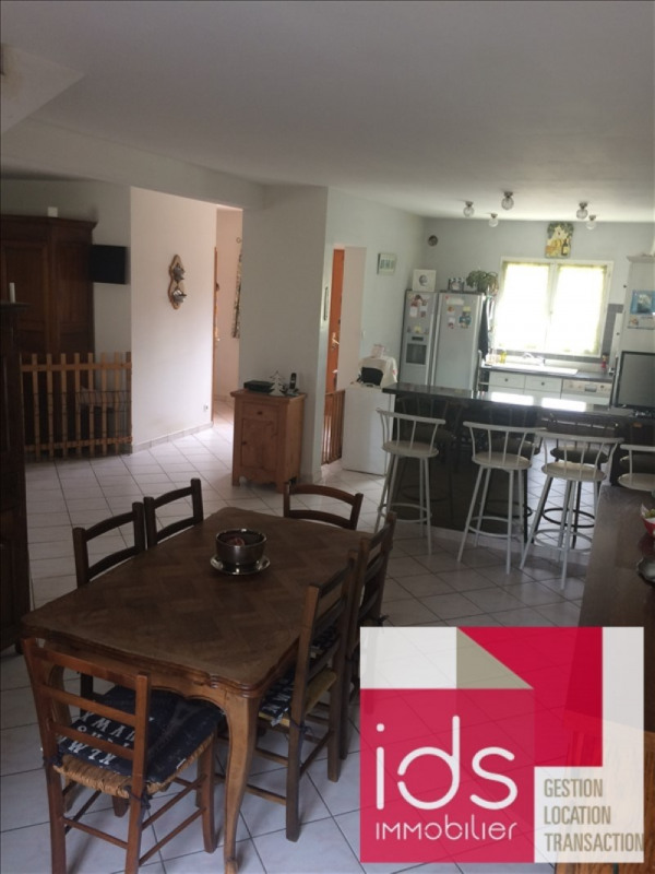 Revenda casa Chapareillan 240000€ - Fotografia 4