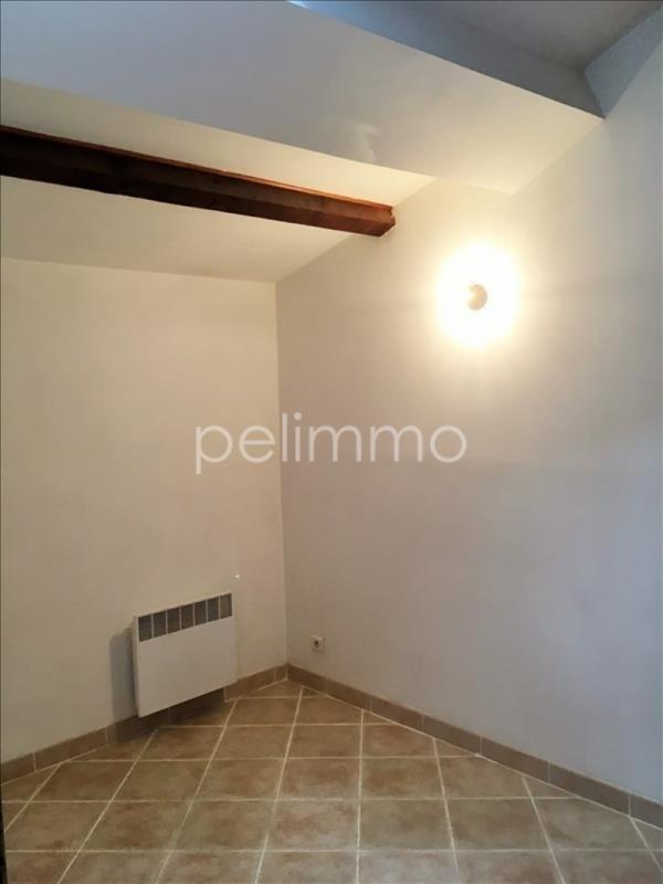 Vente maison / villa Grans 127000€ - Photo 5
