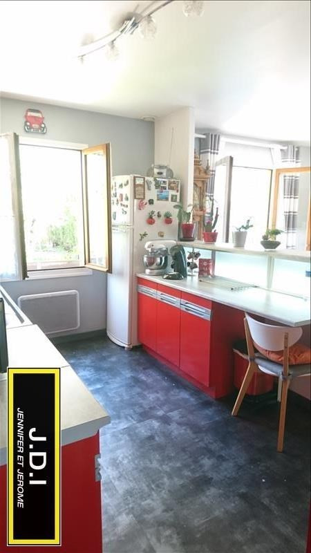 Sale house / villa Soisy sous montmorency 435000€ - Picture 11