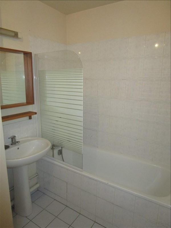 Sale apartment Eaubonne 125000€ - Picture 4