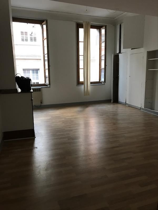 Rental apartment Toulouse 840€ CC - Picture 1