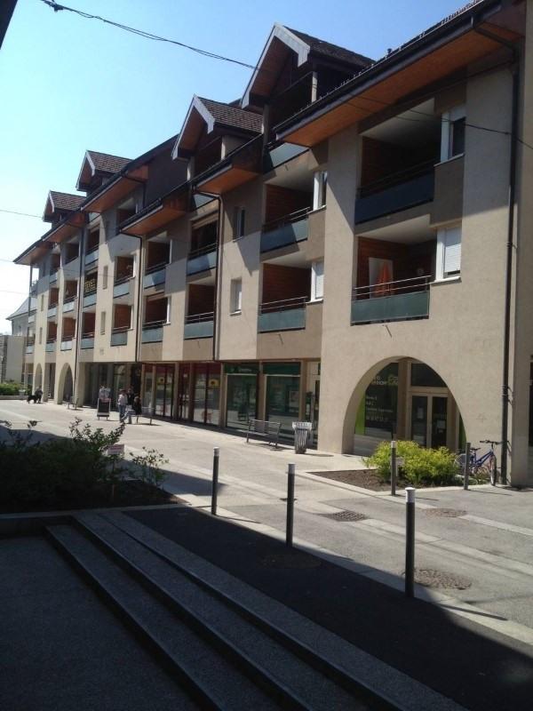 Rental apartment Bonneville 660€ CC - Picture 5