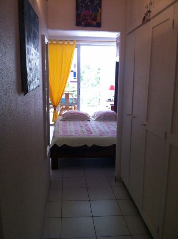 Vente appartement St francois 132 000€ - Photo 5