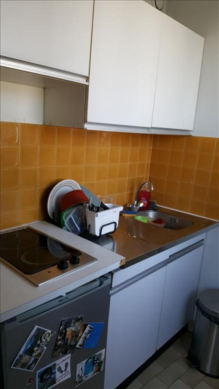 Location appartement Boulogne billancourt 820€ CC - Photo 5