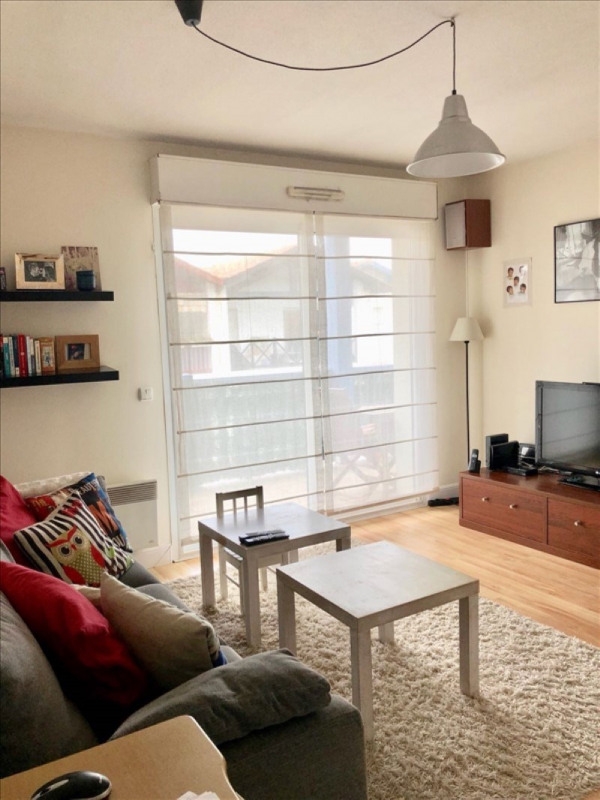 Sale apartment Hendaye 190000€ - Picture 2