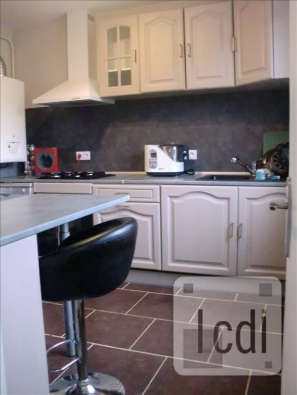 Vente appartement La voulte sur rhone 118000€ - Photo 1