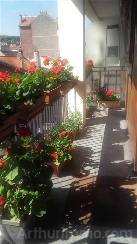 Vente appartement Fontenay sous bois 480000€ - Photo 2