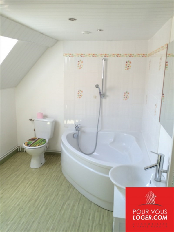 Vente maison / villa Boulogne sur mer 124990€ - Photo 9