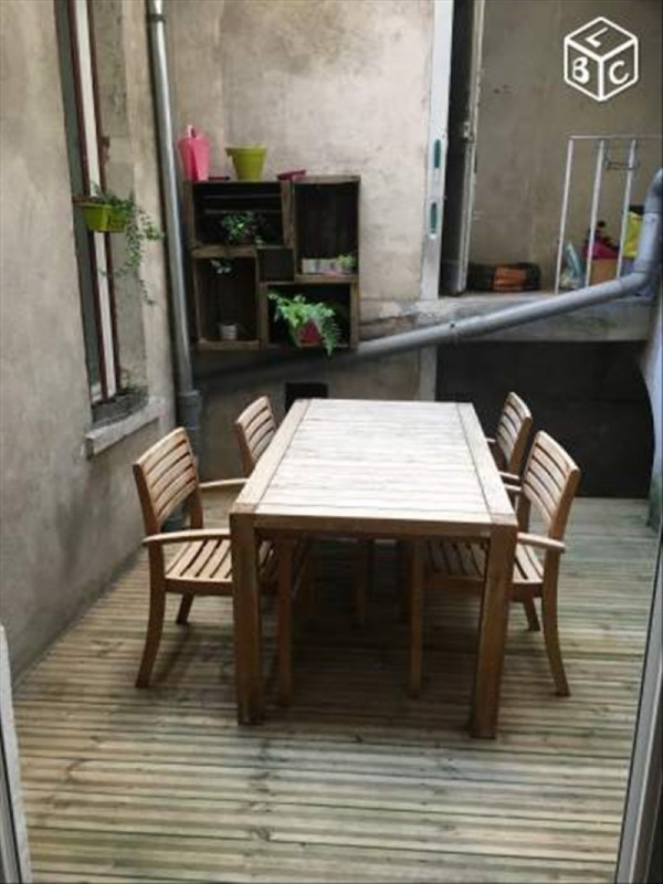 Vente appartement Vienne 279 000€ - Photo 6