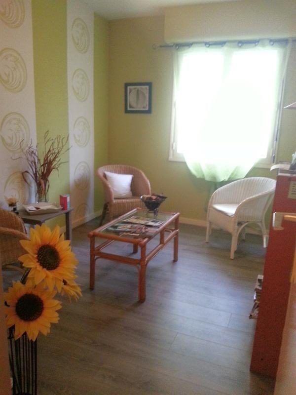 Sale apartment Quimper 80000€ - Picture 2