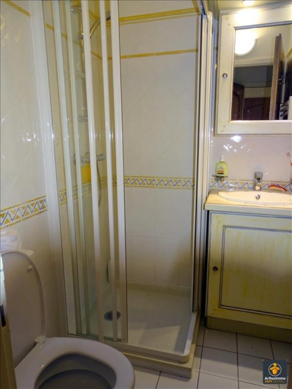 Sale apartment Sainte maxime 520000€ - Picture 12