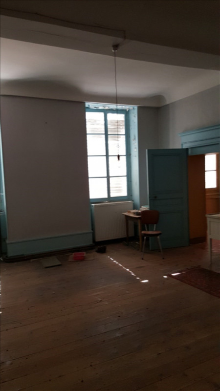 Sale building Cluny 64000€ - Picture 8