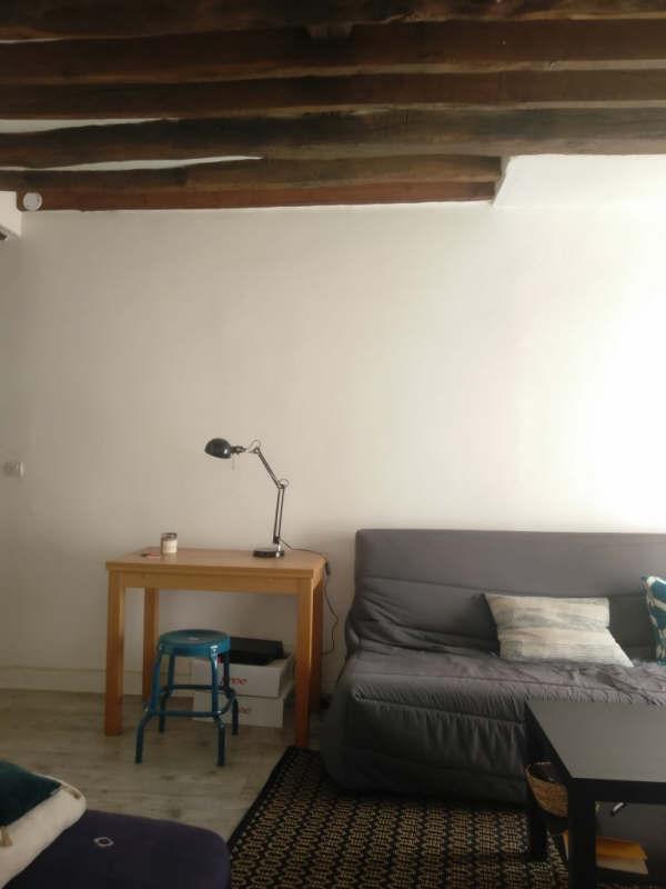 Locação apartamento Paris 7ème 1370€ CC - Fotografia 4