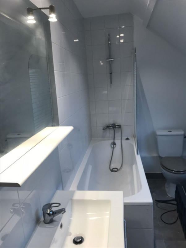 Rental apartment Bussy st georges 980€ CC - Picture 8