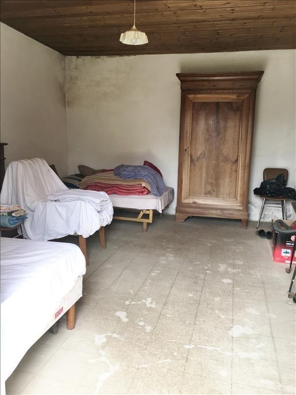 Vente maison / villa La chapelle hermier 81100€ - Photo 5