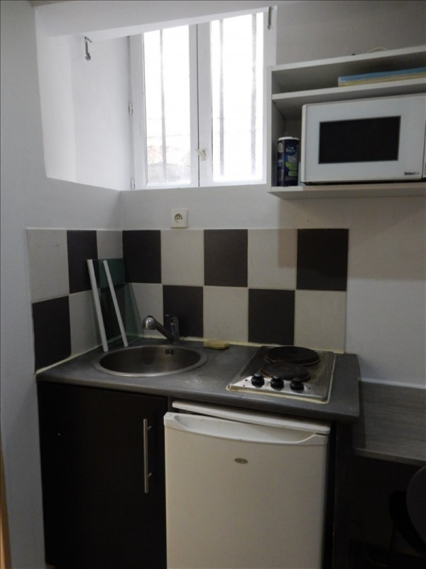 Revenda apartamento Vienne 39000€ - Fotografia 5