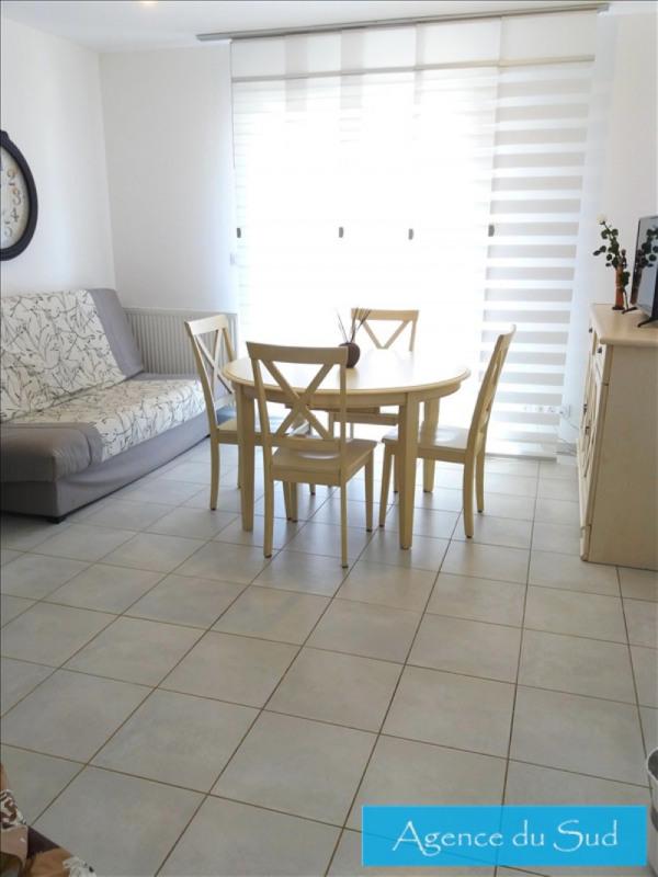 Vente maison / villa Plan d aups 165000€ - Photo 3