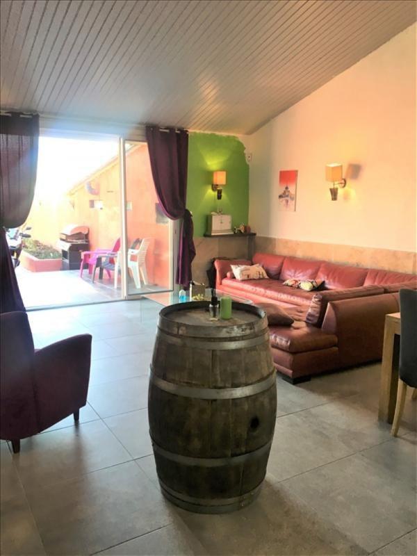 Location maison / villa Gemenos 1400€ CC - Photo 3
