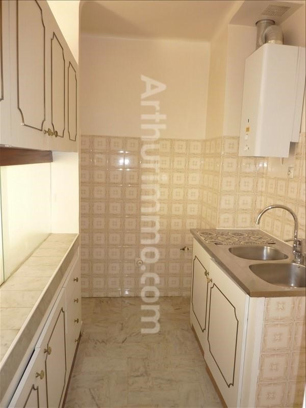 Rental apartment St aygulf 602€ CC - Picture 4