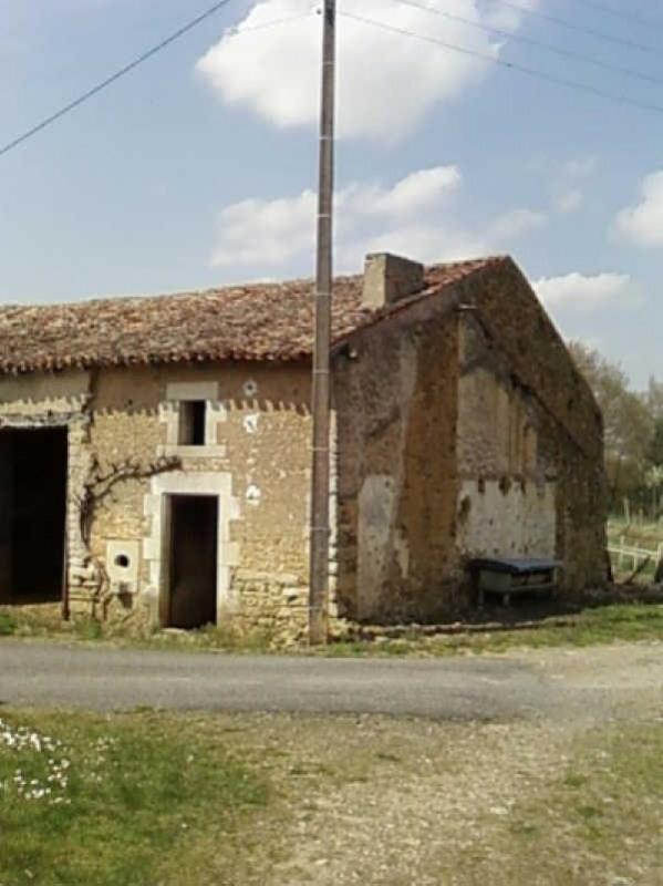 Vente maison / villa Queaux 22000€ - Photo 1