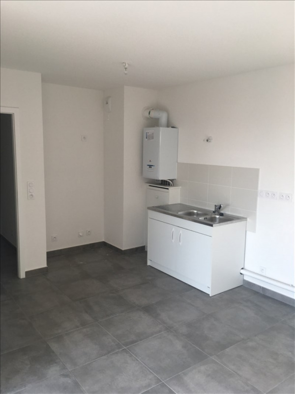 Location appartement Bischheim 569€ CC - Photo 1