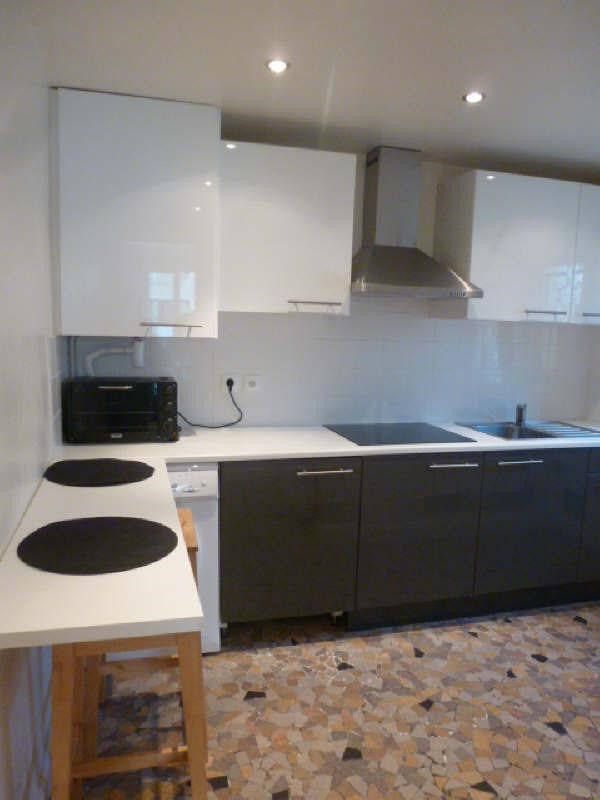Location appartement Gentilly 720€ CC - Photo 1