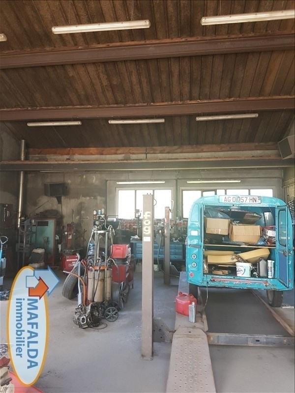 Sale building Morillon 682000€ - Picture 4