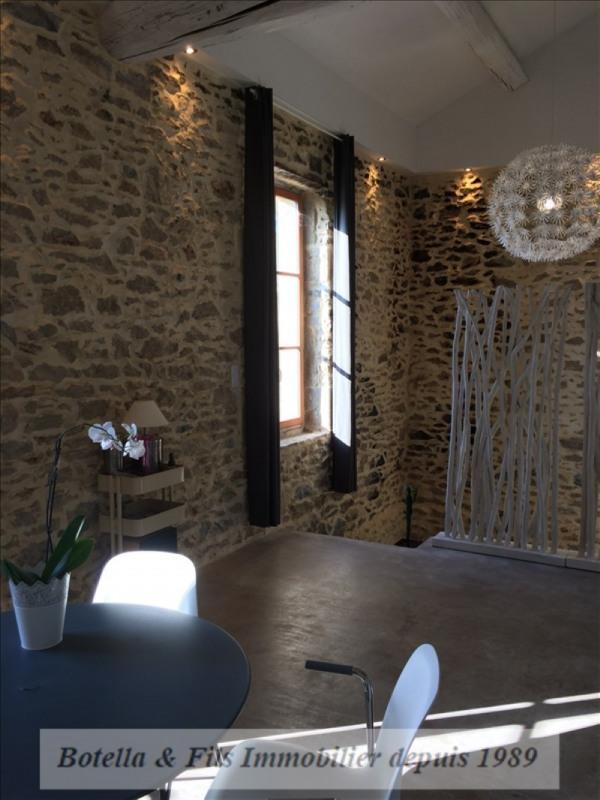 Sale house / villa Laudun 379900€ - Picture 12