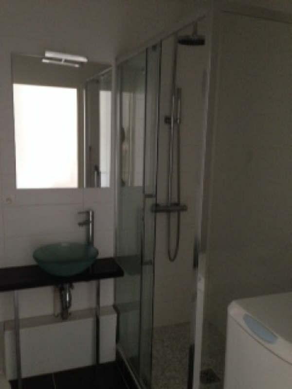 Vente appartement Metz 89000€ - Photo 8
