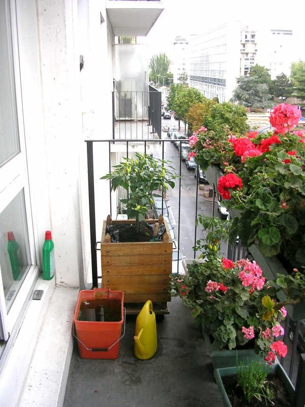 Vente appartement Garges les gonesse 109000€ - Photo 2