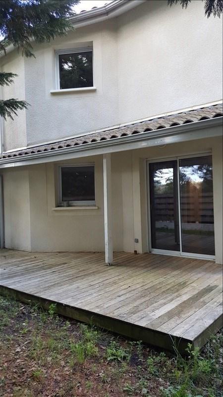 Rental house / villa St medard en jalles 1041€ CC - Picture 1