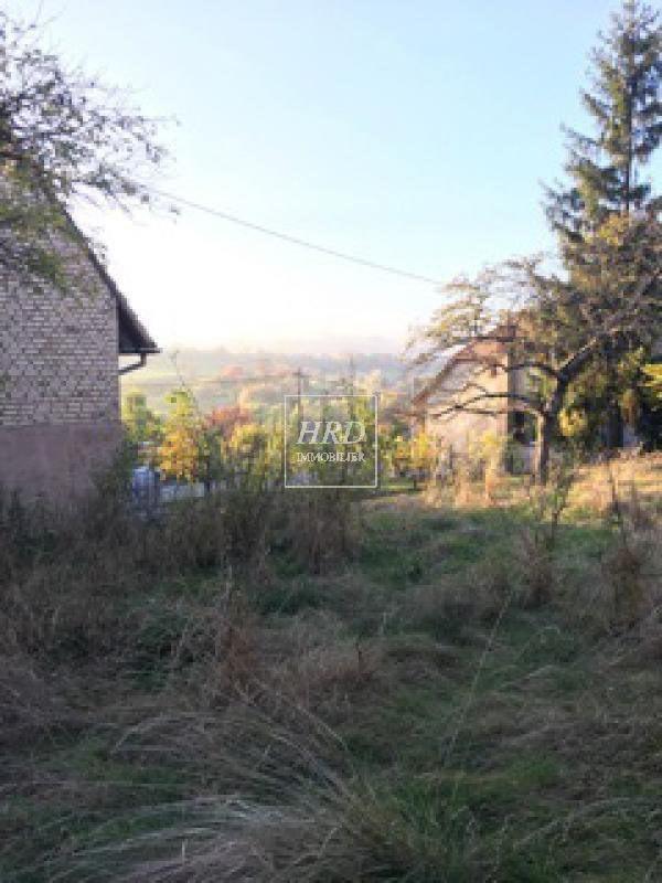 Vente terrain Singrist 66000€ - Photo 2