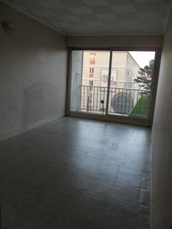 Vente appartement Sarcelles 132000€ - Photo 4