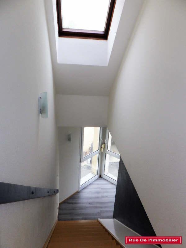 Vente appartement Niederbronn les bains 117650€ - Photo 6