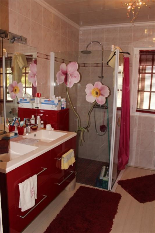 Sale house / villa St vivien 363992€ - Picture 7