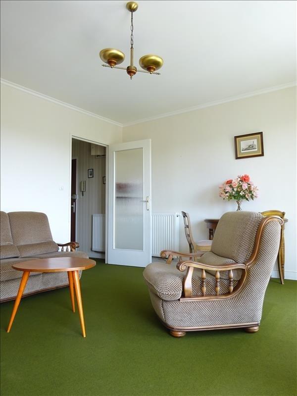 Sale apartment Brest 64000€ - Picture 4