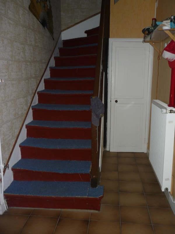 Vente maison / villa Ligny le chatel 108000€ - Photo 12