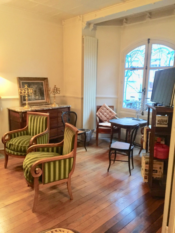 Vente appartement Paris 16ème 999 000€ - Photo 5