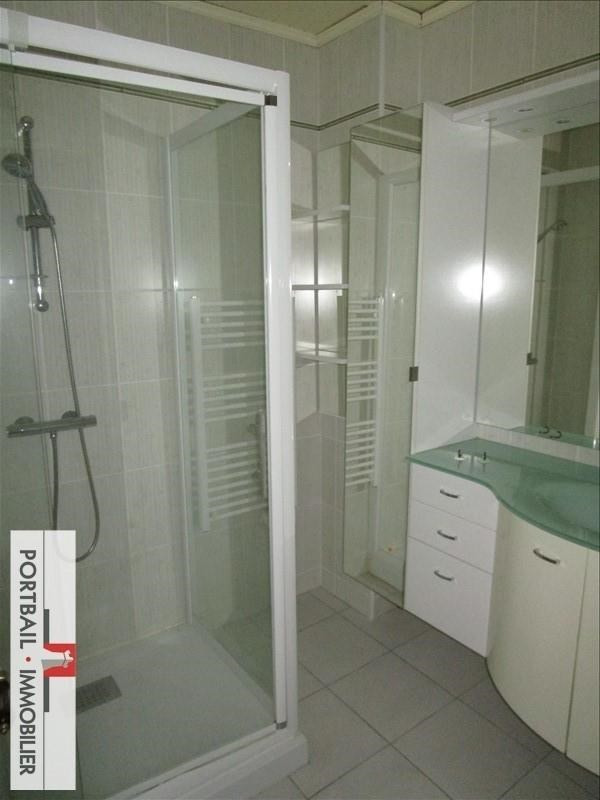 Rental apartment Blaye 550€ CC - Picture 4