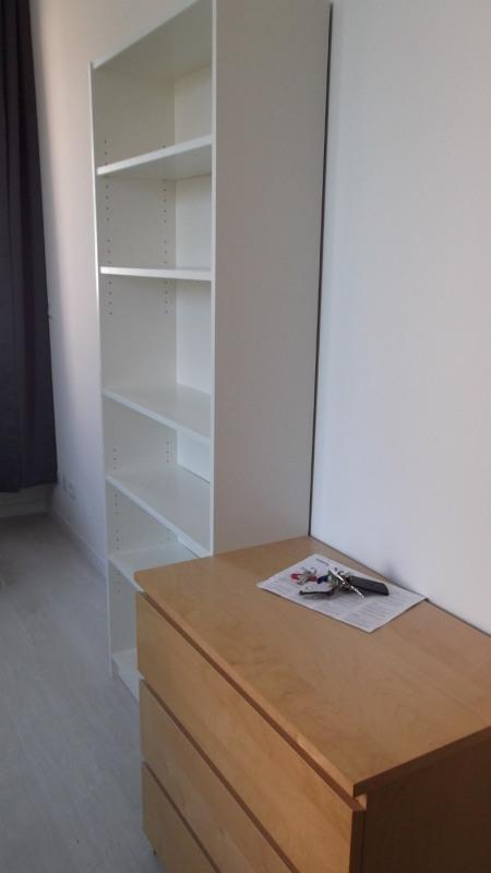 Alquiler  apartamento Strasbourg 412€ CC - Fotografía 4
