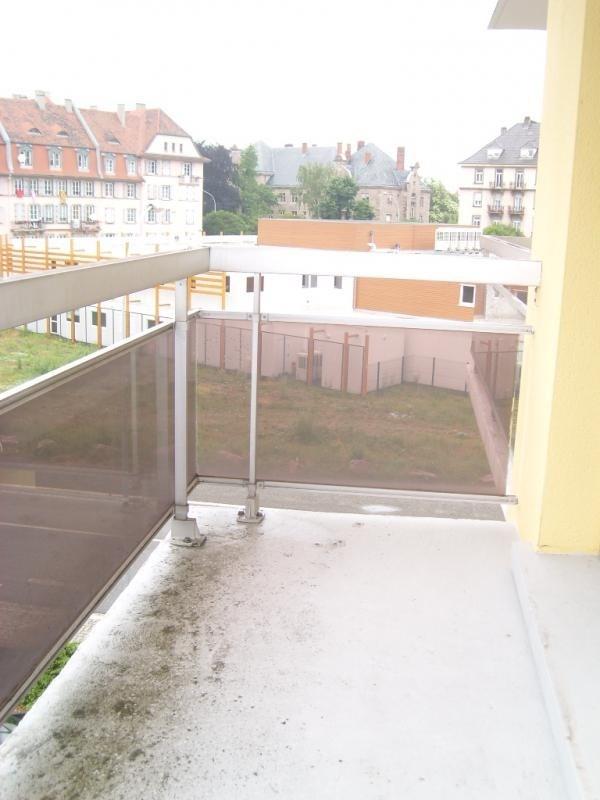 Alquiler  apartamento Strasbourg 495€ CC - Fotografía 4