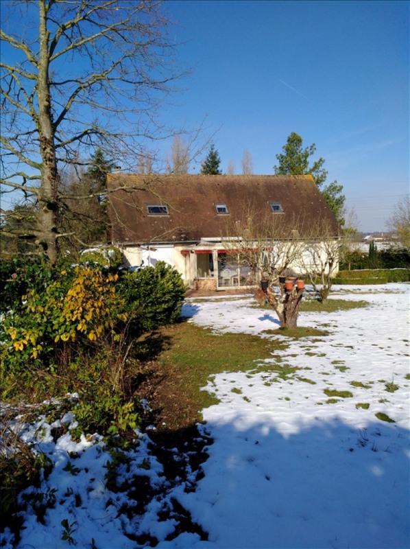 Vente maison / villa Spay 208000€ - Photo 2