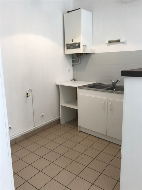 Location appartement Vienne 420€ CC - Photo 4