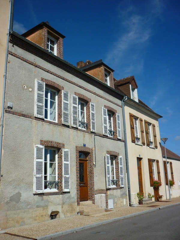 Vente maison / villa Mortagne au perche 214 000€ - Photo 1
