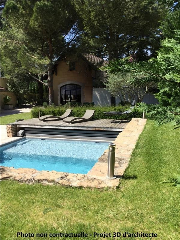 Vente de prestige maison / villa Vienne 370000€ - Photo 1