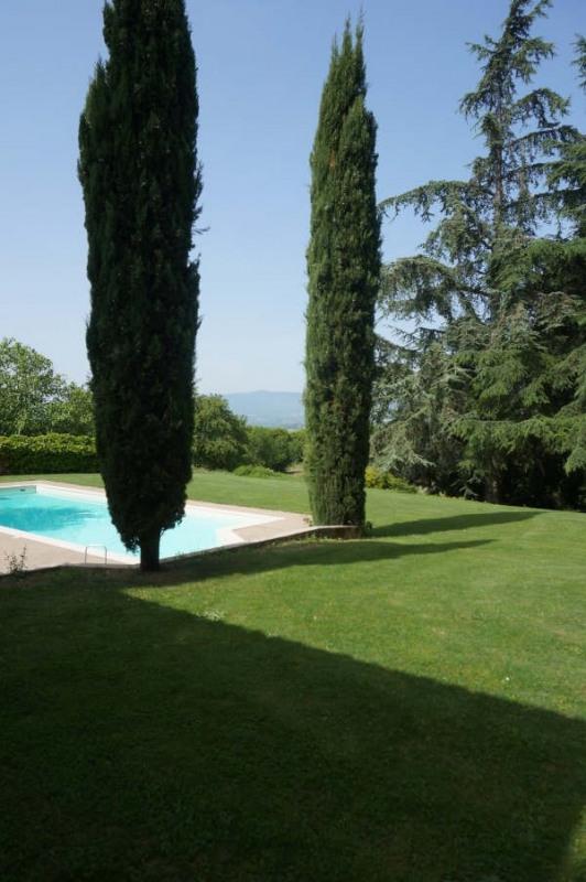 Verkauf von luxusobjekt haus Vienne sud 990000€ - Fotografie 20