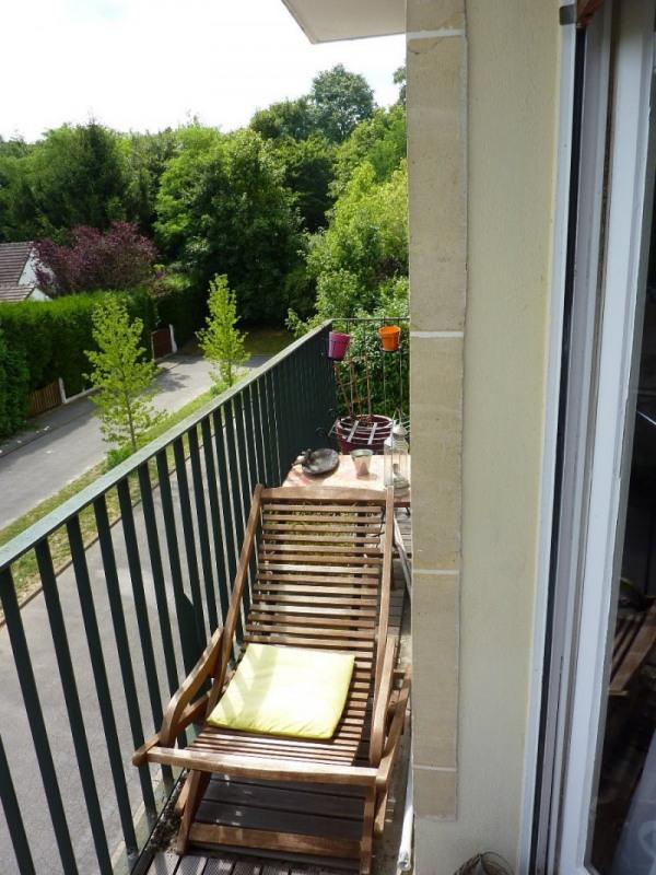Vente appartement Senlis 172000€ - Photo 4