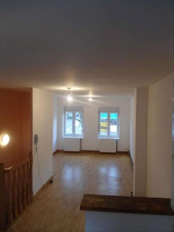 Rental apartment St quentin 490€ CC - Picture 3